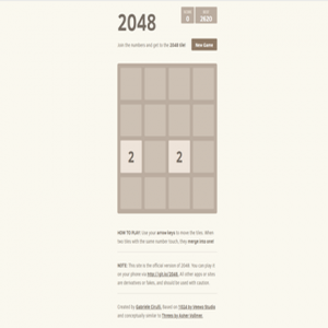 2048-master